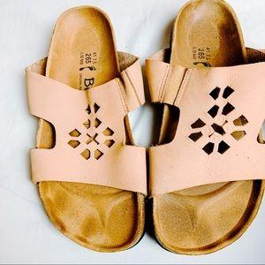 Betula by Birkenstock Sandals Women's Shoes 10